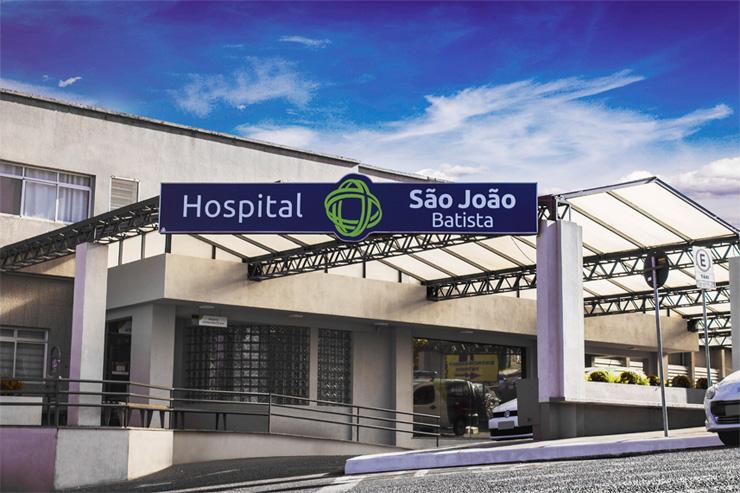 Serviço de Cirurgia e Traumatologia Bucomaxilofacial do Hospital São João  Batista – Juliana Búrigo