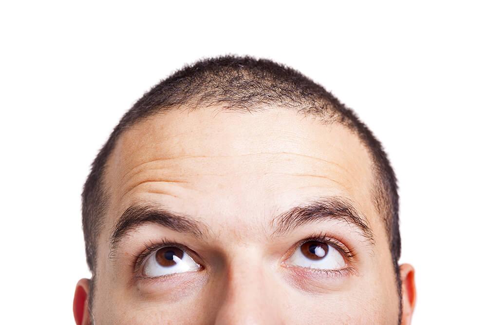 Dificuldade de movimentação do globo ocular